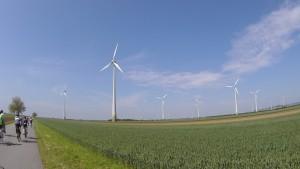 Cesta do Nickelsdorfu
